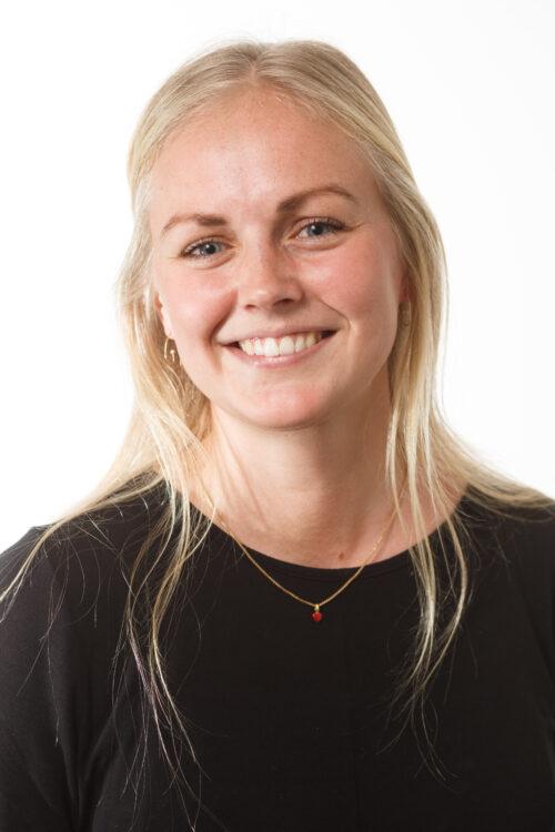 Stud.med. Marie Krarup